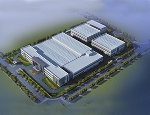 "Jiangsu Easyland is granted ""national green factory"""